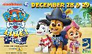 PAW Patrol Live! tickets at Bellco Theatre in Denver