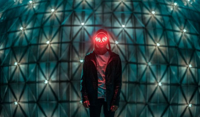 REZZ  tickets at Shrine Expo Hall in Los Angeles