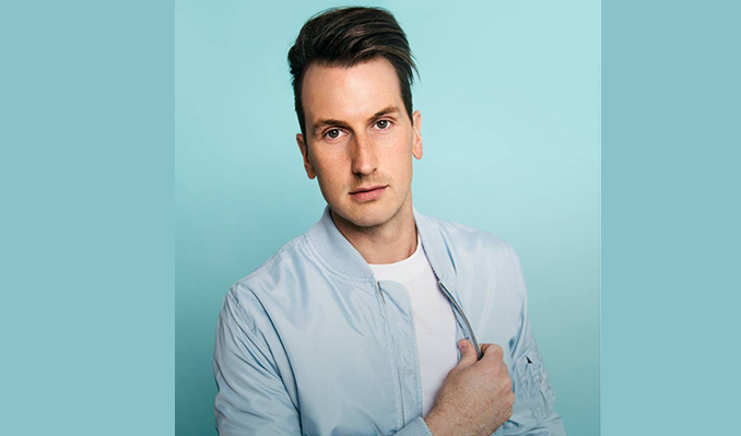 Russell Dickerson tickets at Rams Head Live! in Baltimore