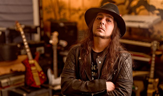 Scars on Broadway tickets at Fonda Theatre in Los Angeles