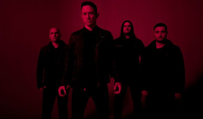 Trivium tickets at Rams Head Live! in Baltimore