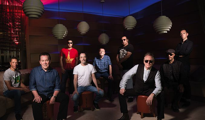 UB40 tickets at The NorVa in Norfolk