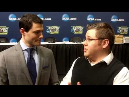 Kings name Alex Faust new play-by-play announcer