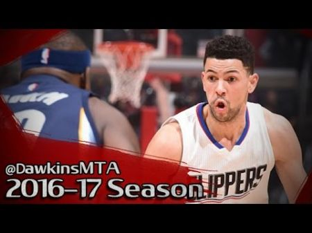 LA Clippers looking to get healthy for opener