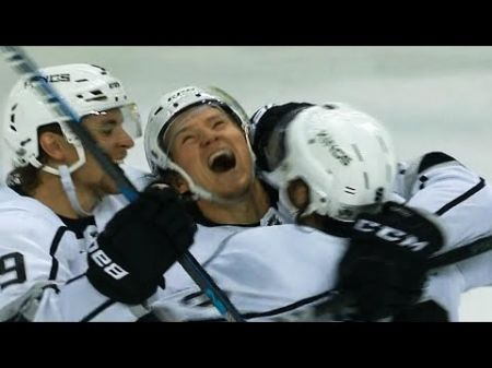 Toffoli recognized for Sportsnet NHL Play of the Week
