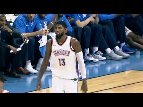 Oklahoma City Thunder not in panic mode after slow start