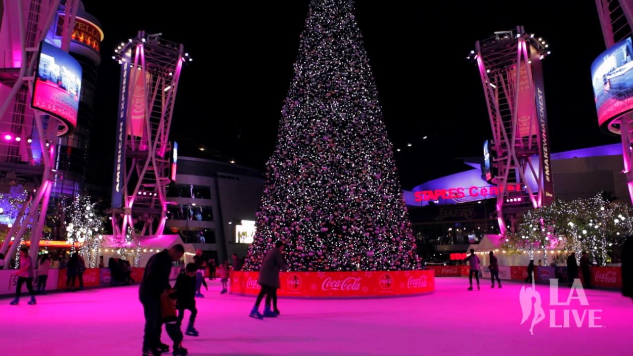 LA Kings Care Foundation promotes holiday initiatives
