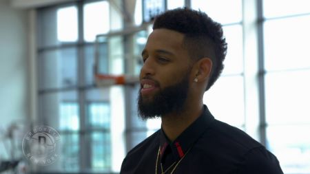 Allen Crabbe steps into star role for Brooklyn Nets