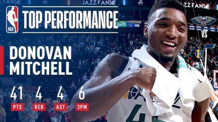 Utah Jazz emerge as legitimate contenders in Western Conference