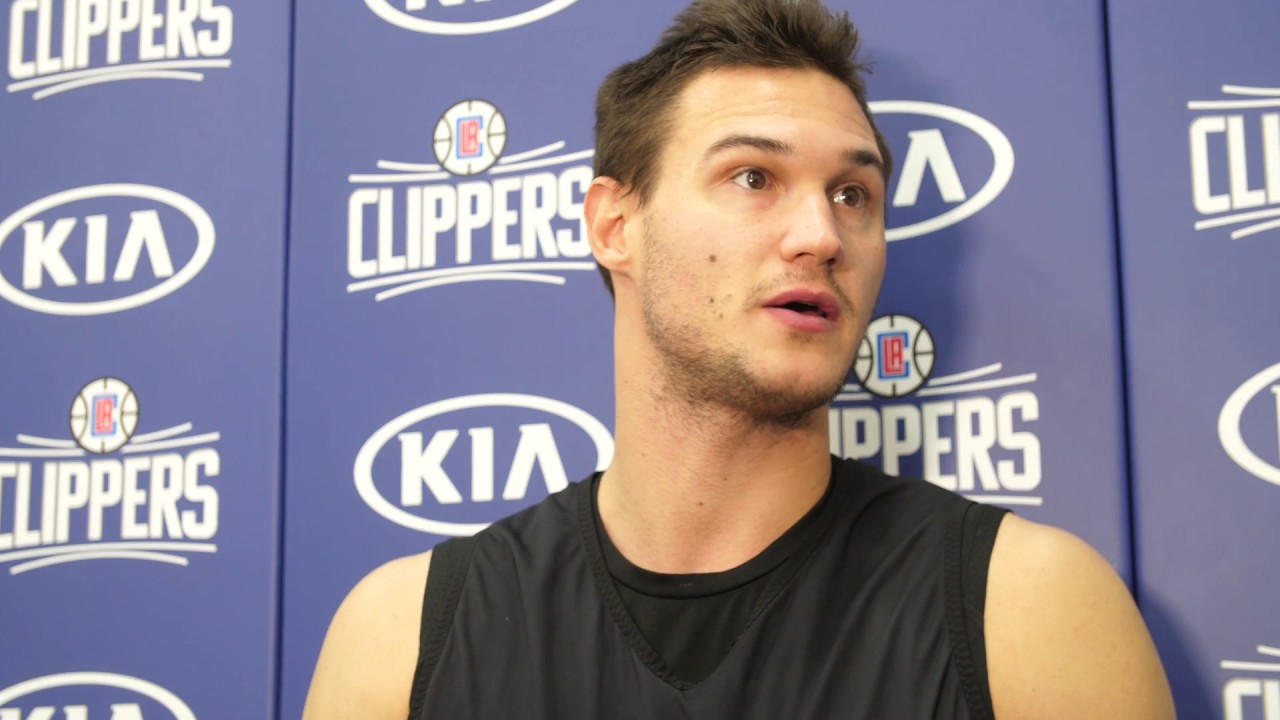 Danilo Gallinari officially returns for LA Clippers against Timberwolves