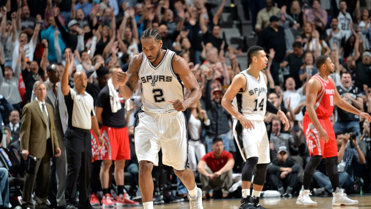 Kawhi Leonard reportedly set to return Saturday for San Antonio Spurs