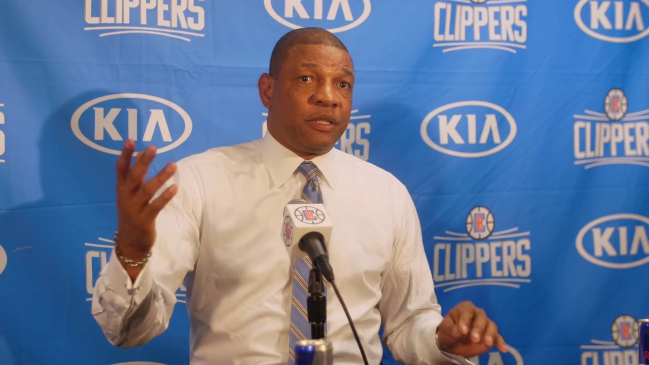 Doc Rivers continues to lead LA Clippers despite injuries