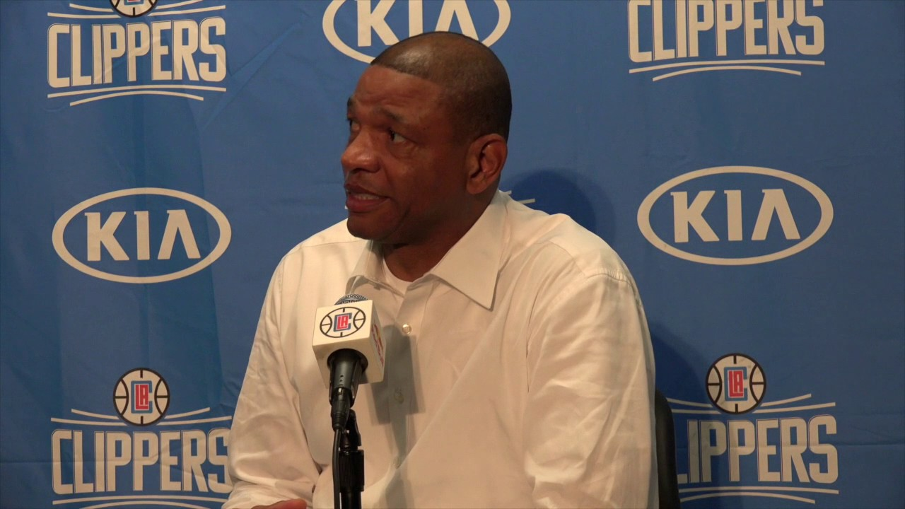 Clippers to honor Dr. Martin Luther King during halftime of Jan. 15 game