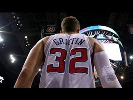 Blake Griffin thanks LA Clippers fans