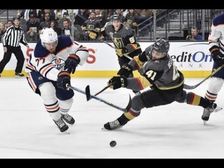 Golden Knights Weekly Wraparound: Three more home games for Vegas this week