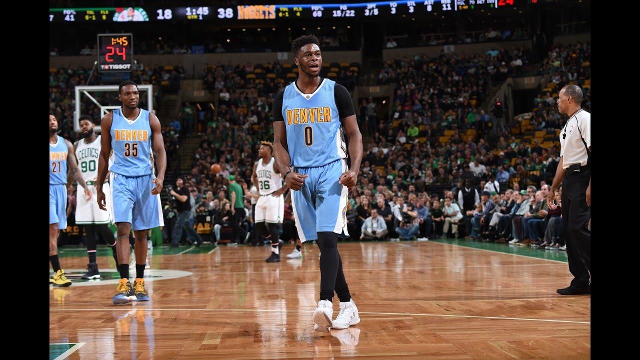 New York Knicks' Emmanuel Mudiay receives second chance