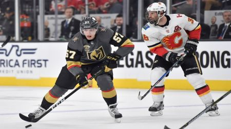 Golden Knights Weekly Wraparound: 21 games to go until the playoffs