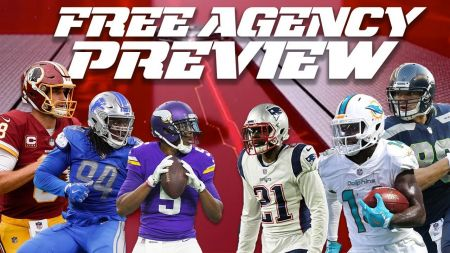 Free agent preview: 2018 defensive linemen