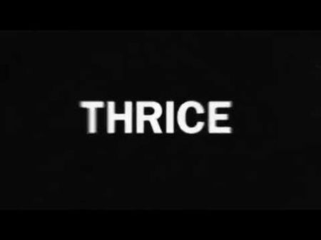 Thrice announce signing to Epitaph Records, reveal 2018 fall tour dates
