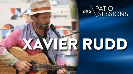 AXS Patio Sessions: Xavier Rudd talks new music, his writing process and more