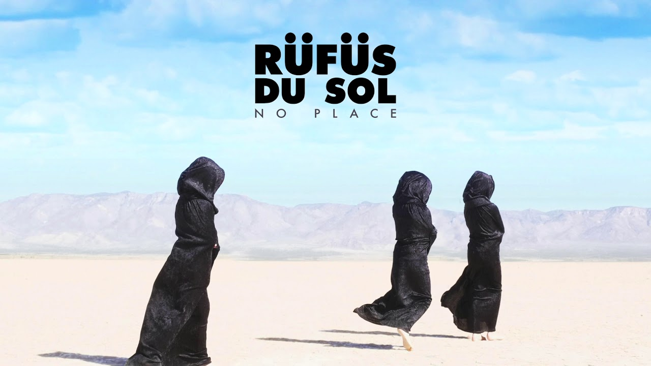 Rüfüs Du Sol announce additional North American dates for 'Solace' tour