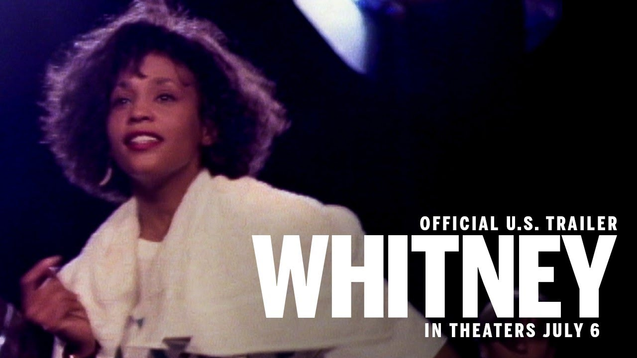 Review: New 'Whitney' documentary examines the brilliance of a rising and falling star