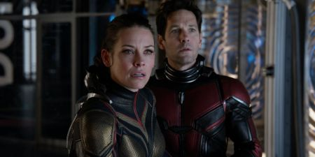 Review: 'Ant-Man and The Wasp' an infestation of mediocrity