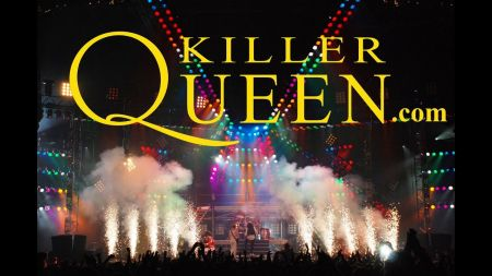 5 reasons to see Killer Queen live