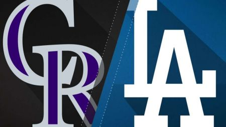 0ac4d850744 Dodgers to have LA Kings night at Dodger Stadium Aug. 25