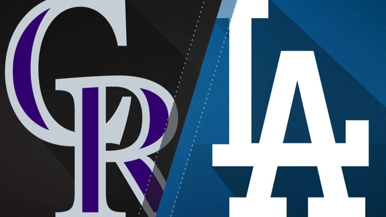 Dodgers to have LA Kings night at Dodger Stadium Aug. 25 - AXS 627530c974d