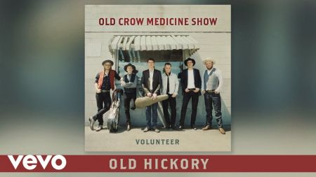 Old Crow Medicine Show's 2018 tour stopping through Red Rock