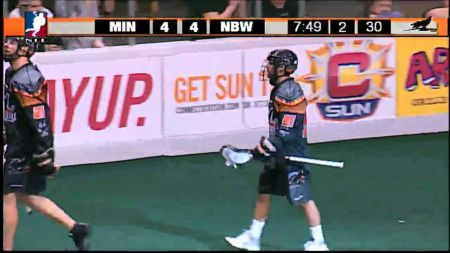 San Diego Seals have first player in franchise history