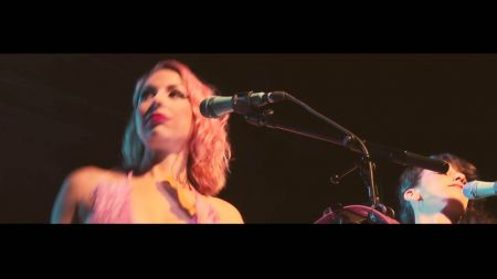 Turkuaz share surprise live album, '040717'