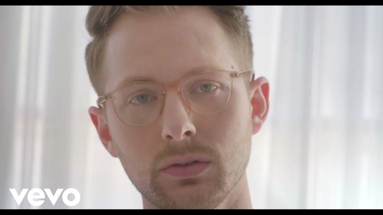 Watch: 'America's Got Talent' alum Taylor Mathews drops video ahead of EP