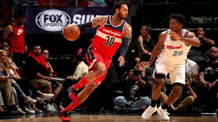 LA Clippers re-sign guard Avery Bradley, add Mike Scott