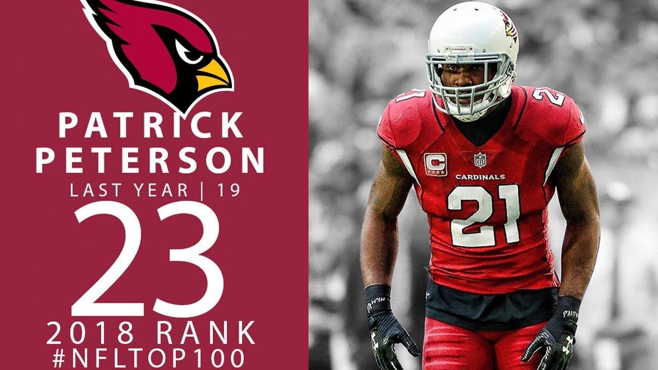 official photos 7788e b63a0 Arizona Cardinals best players and predictions for the 2018 ...
