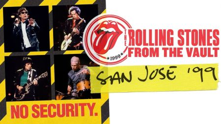 Watch: The Rolling Stones debut extended trailer for 'No Security – Live San Jose 1999'