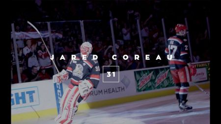 Anaheim Ducks sign goaltender Jared Coreau from Detroit Red Wings