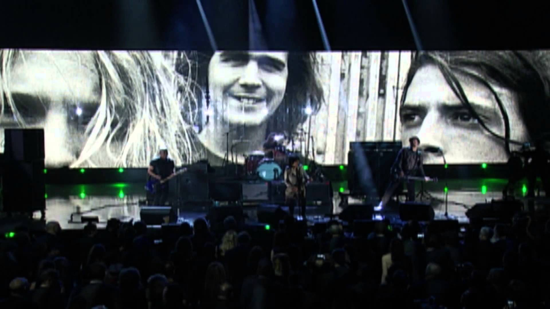 Dave Grohl talks about releasing unseen Nirvana reunion footage from 2014