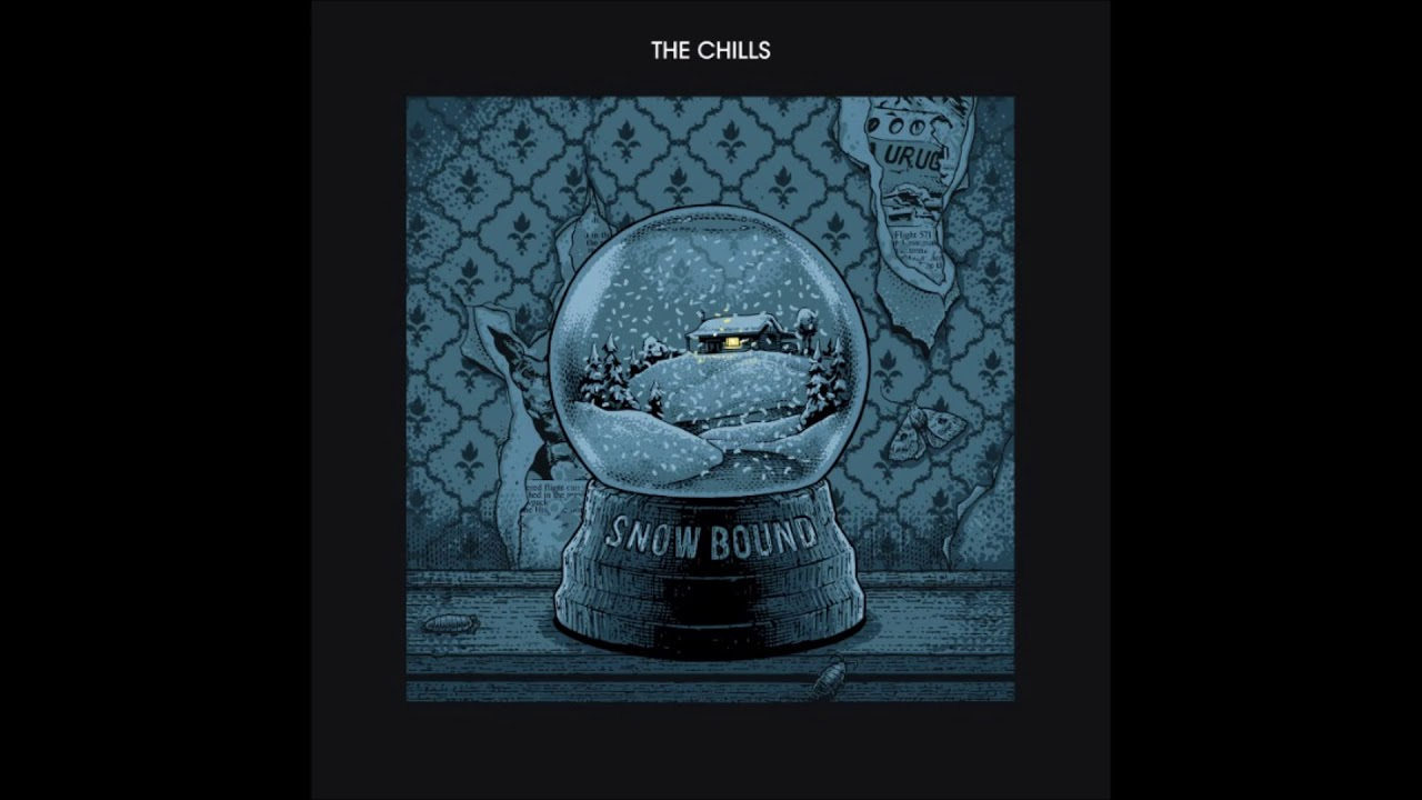 The Chills release two new songs and announce September album 'Snow Bound'