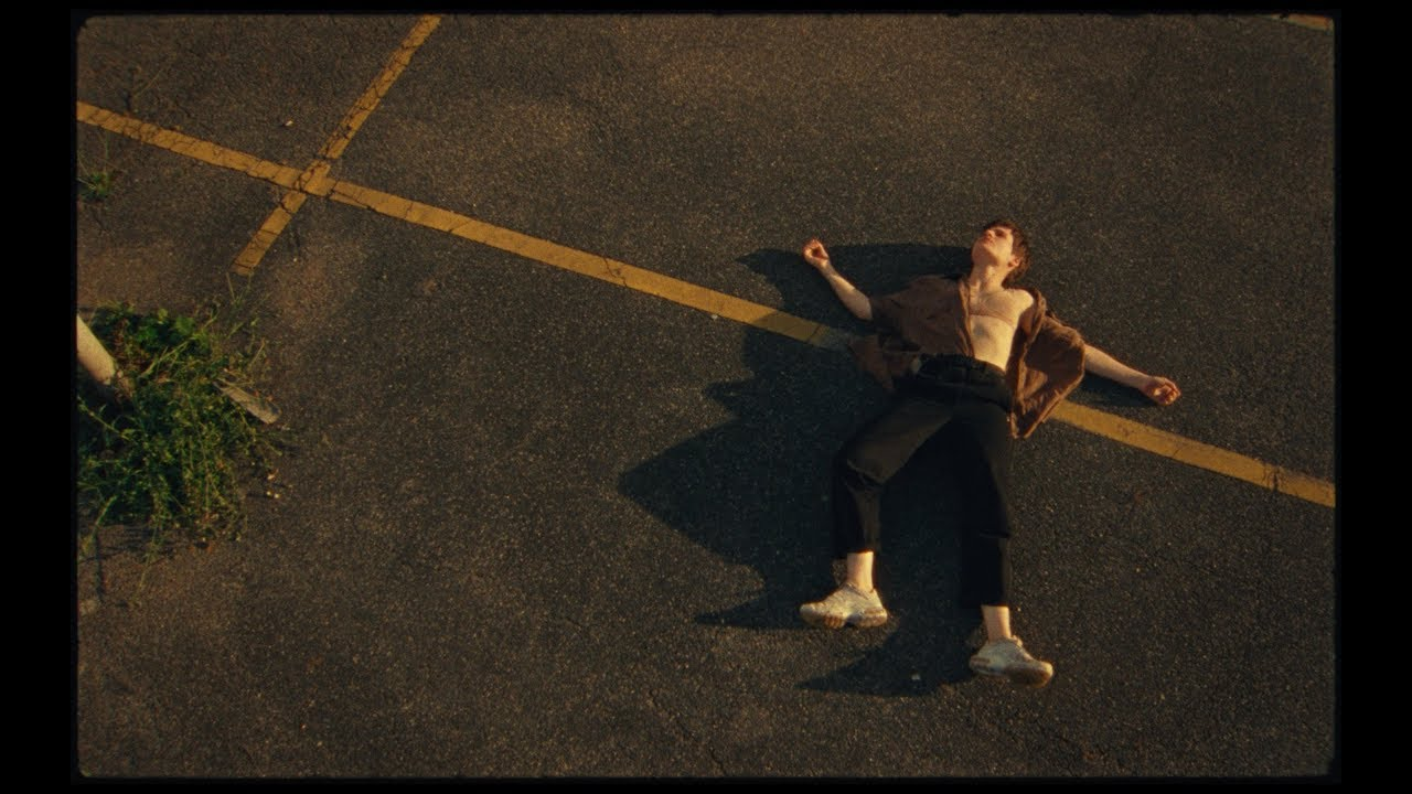 Christine and the Queens announces new album, 'Chris,' shares multi-lingual videos for 'Doesn't Matter'