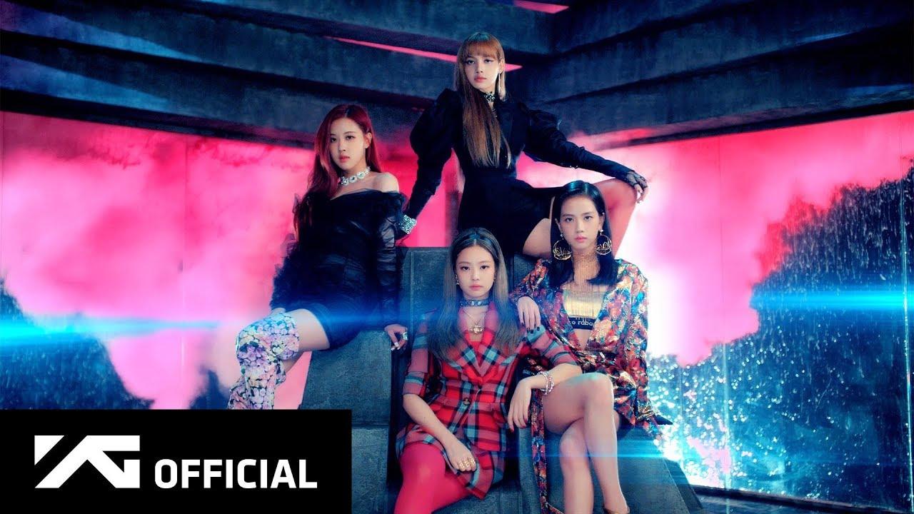 BLACKPINK's 'Ddu-Du Ddu-Du' breaks YouTube record for most-viewed Korean Music Video in 24 Hours