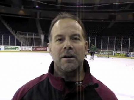 Atlanta Gladiators name Jeff Pyle head coach