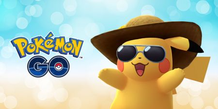 Pokémon GO released two years ago in July. To celebrate the milestone, a new special event Pikachu was added to the game on July 6.