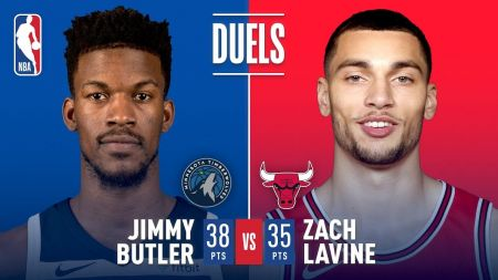 Zach LaVine likely to remain with Chicago Bulls after big offer sheet