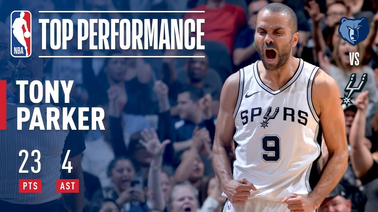 Tony Parker heads to Charlotte Hornets in free agency