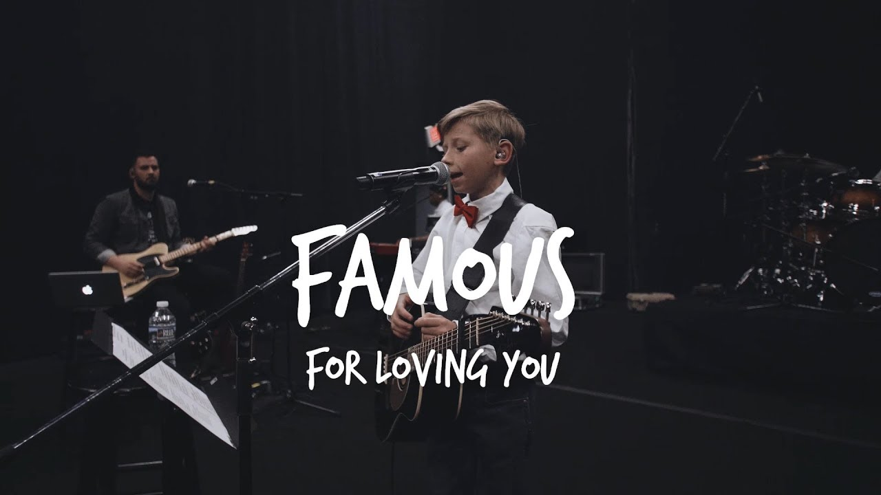 Mason Ramsey's 'Famous EP' set for July 20 release; tracklist revealed
