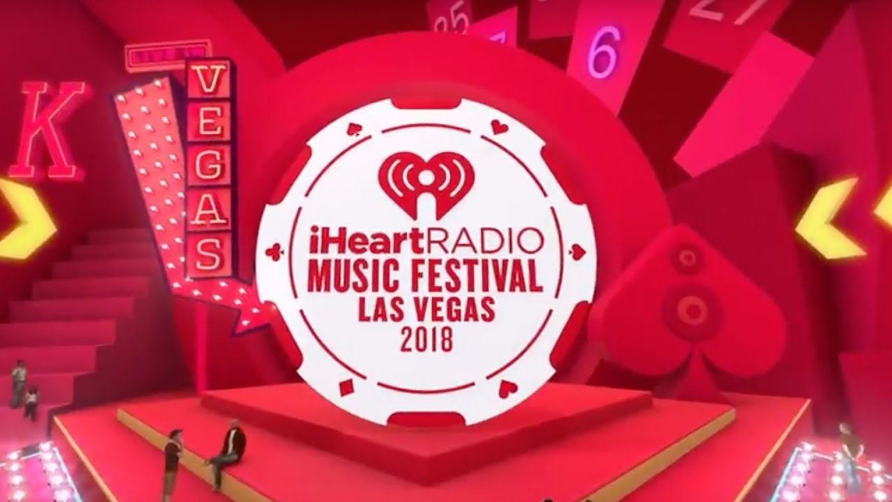 5 reasons to go to the iHeartRadio Music Festival