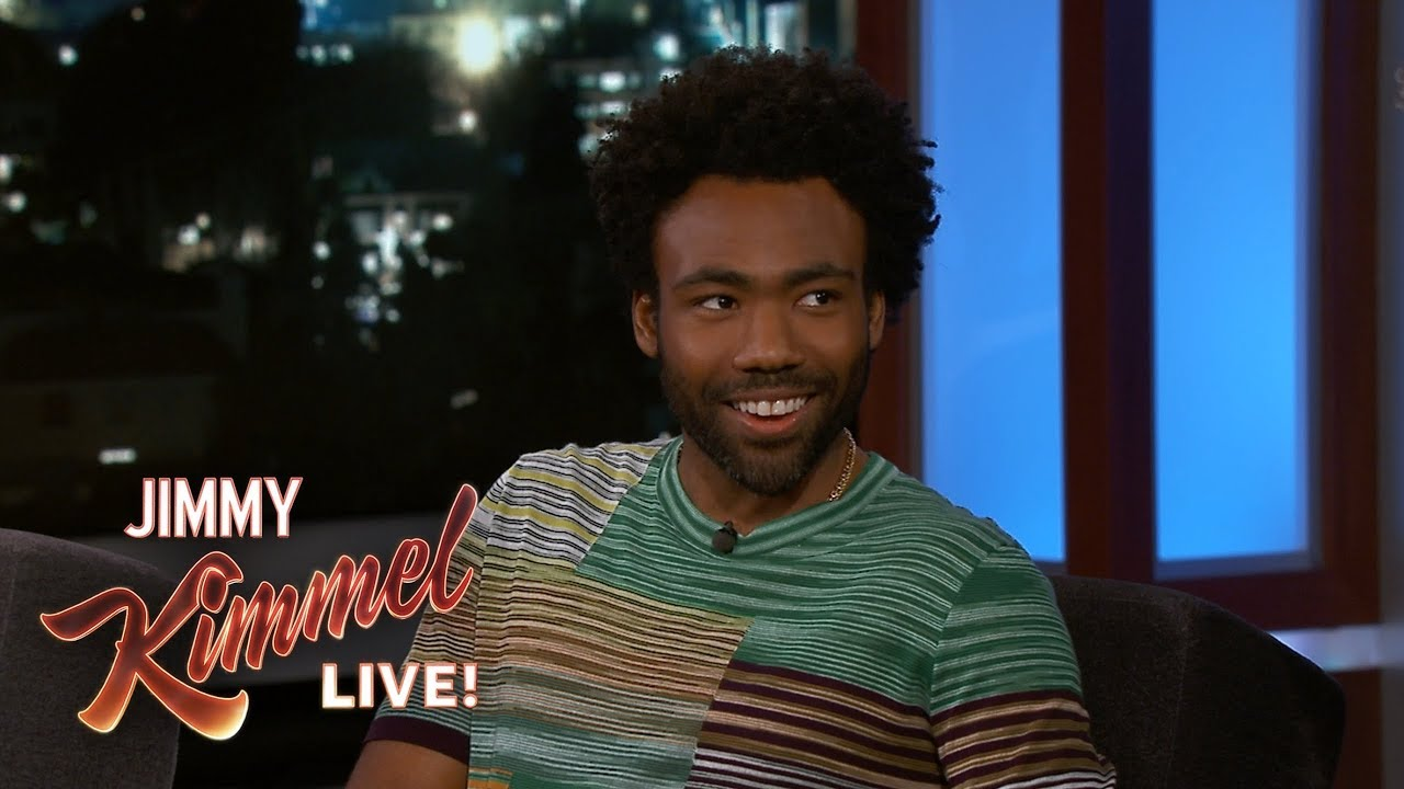 Listen: Childish Gambino releases new tracks 'Summertime Magic' and 'Feels Like Summer'
