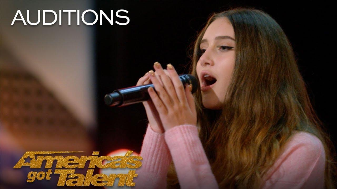 'America's Got Talent' season 13, episode 6 recap: A powerful teen performance gets last Golden Buzzer